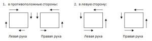 геометрические рисунки 2